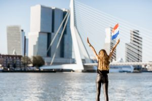 Rotterdam host city